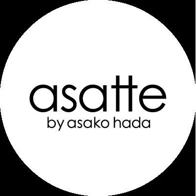 asatte by asako hada