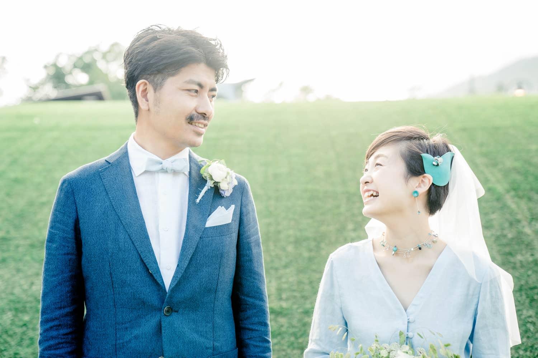 けんまち結婚パーティー ニセコ Photo by 上垣内晋